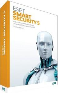 Eset Smart Security box art