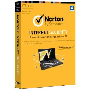 Norton Internet Security Box Art