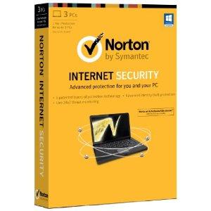 Norton Internet Security Box Art
