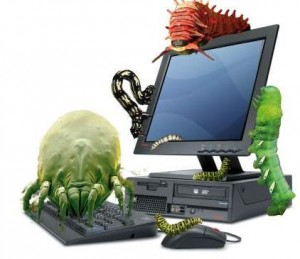 pc virus infections