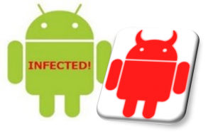 malware of Android