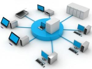 network malware